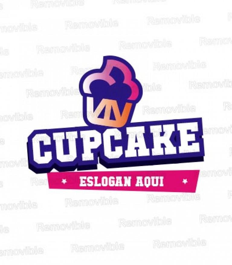 Diseño de Logo Cup
