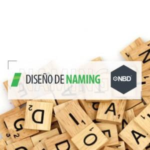 Diseño de Naming - Nombre Negocio