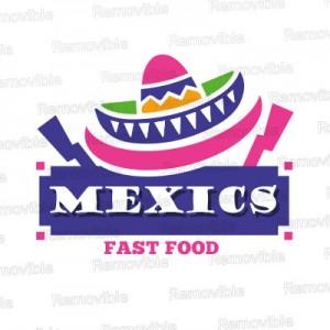 Logotipo Mexicano en California