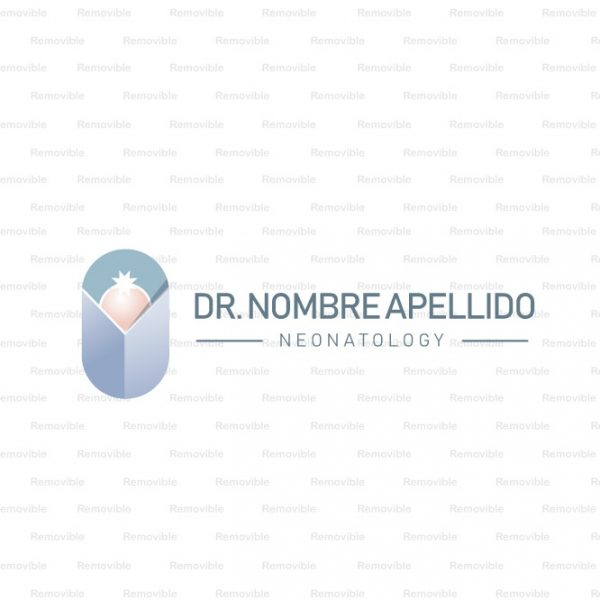 Logotipo Pediatra Neonatologo