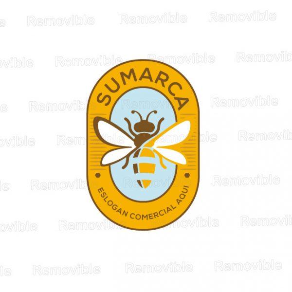 Logotipo Miel
