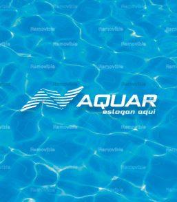 Diseño de Logotipo AQ