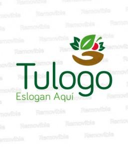 Logotipo Ensalada