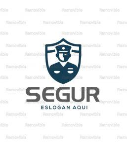 Logo Seguro