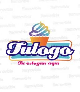 Logo Pastel