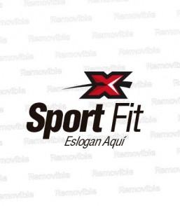 Diseño Logo Crossfit