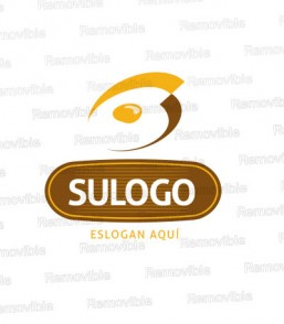 Logotipo Huevo