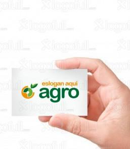 Diseño de Logo Agro
