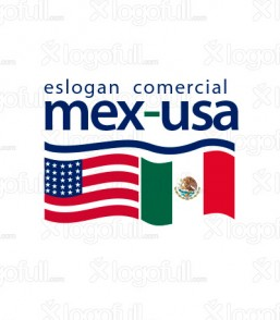 Logo Mex USA 3