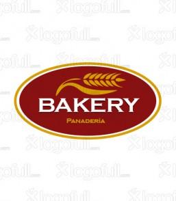 Logotipo Panaderia