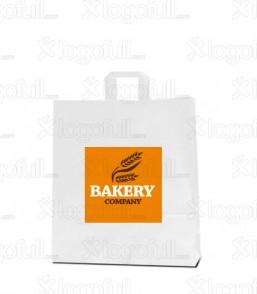 Logo Panaderia