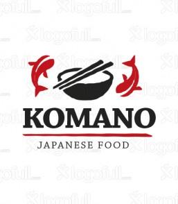 Logo Japones