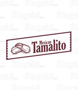 logotipo Tamal