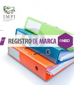 Registro de Marcas en Mexico