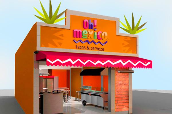 Dise o de localesccomerciales decoracion locales comerciales - Diseno locales comerciales ...