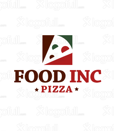Logo de Pizza