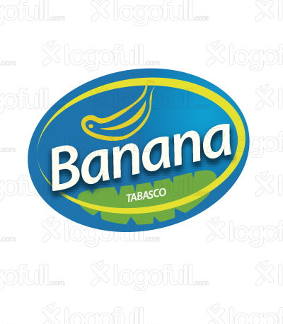 Logotipo Banana