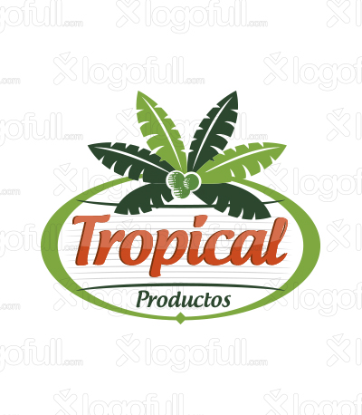 Logotipo Col Palm