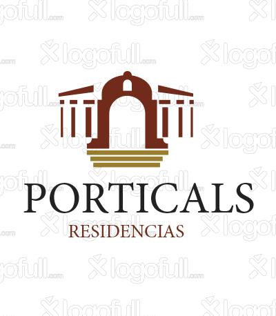 Logo Construccion