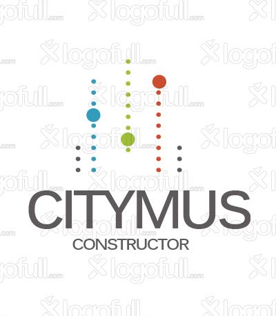 Logo Const15