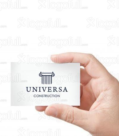 Logo Const19