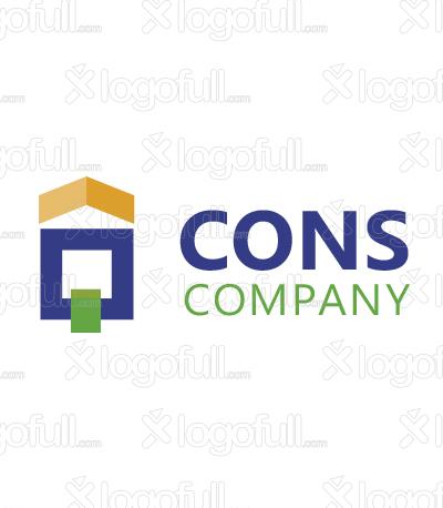 Logo Const40