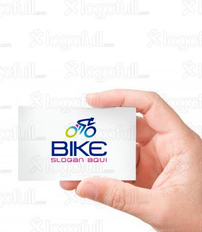 Logotipos Bike