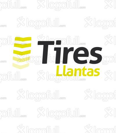 Logo Llantas