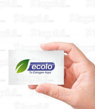 Logo eco2