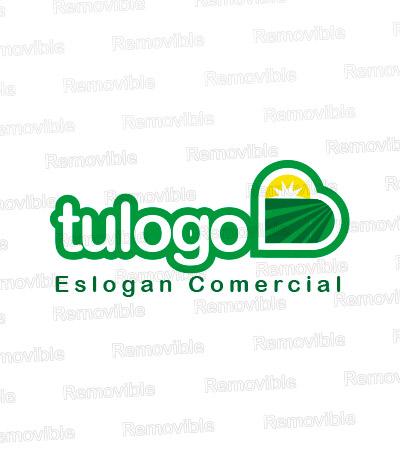 Diseño Logotipo Campo