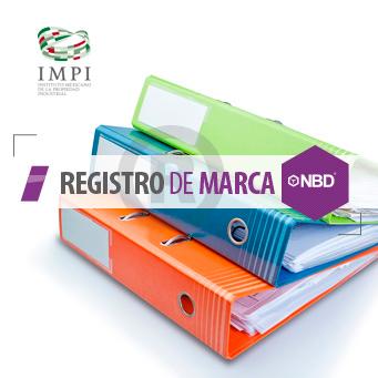 Registro de Marca en Mexico