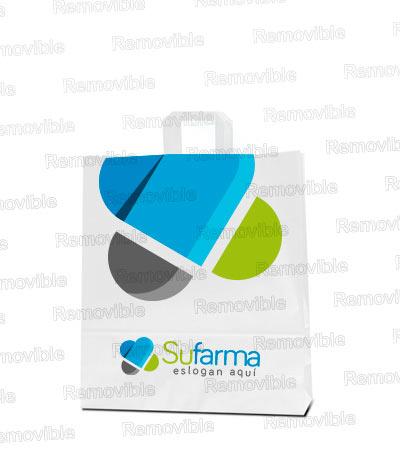 Logotipo Farmacia