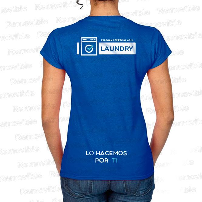 Logo Lavado