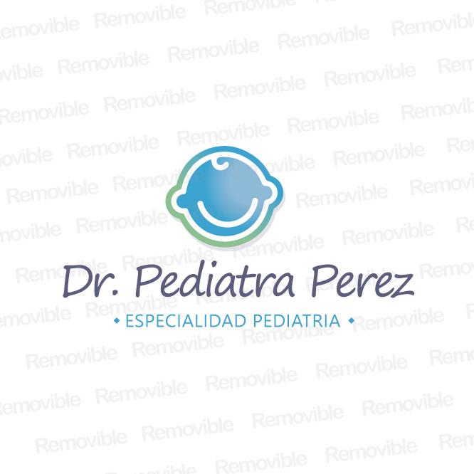 Logo para Pediatra