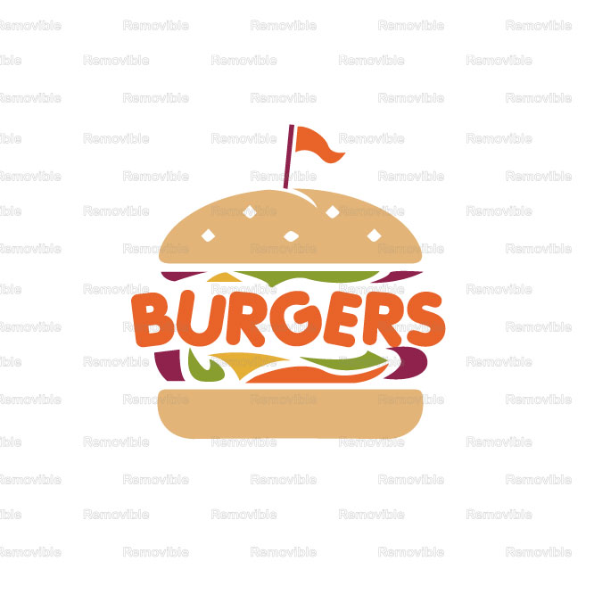 Logo Burgers