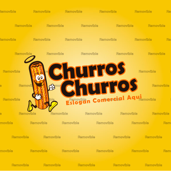 Churros Logo