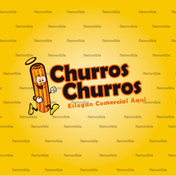 Churros Logo